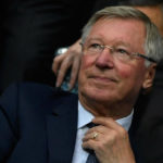 Ex-Manchester United manager Sir Alex Ferguson