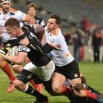 Vermeulen – Currie Cup