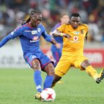 Kaizer Chiefs v SuperSport United