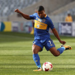 Lyle Lakay of Cape Town City
