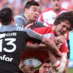 Mostert – Super Rugby