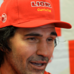 Matfield named Lions forwards coach
