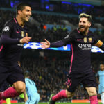 Begiristain: Messi will stay at Barcelona
