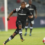 Thabo Qalinge of Orlando Pirates