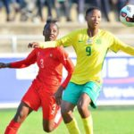 Highlights: Banyana Banyana vs Namibia