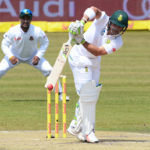 Proteas will aim to bat just once