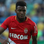 France international Thomas Lemar
