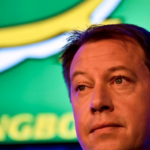 Jurie Roux – SA Rugby