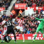 Man Utd held by Stoke