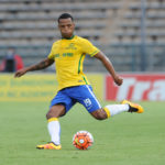 Mzikayise Mashaba of Mamelodi Sundowns