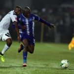 Orlando Pirates v Maritzburg United
