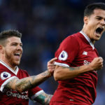 Coutinho inspires Liverpool to victory