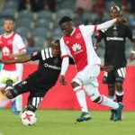 Pirates v Ajax CT