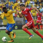 Sundowns v Wydad Casablanca