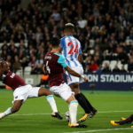 West Ham down Huddersfield at London Stadium