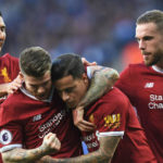 Henderson delighted with Coutinho contribution