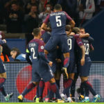 PSG brush Bayern aside in Paris