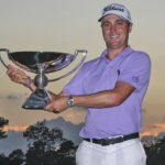 Thomas – Schauffele big winners