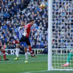 Murray earns Brighton a point at Southampton