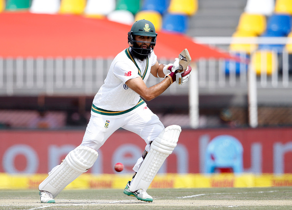 Proteas have time to push for the win