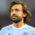 Italy great Andrea Pirlo