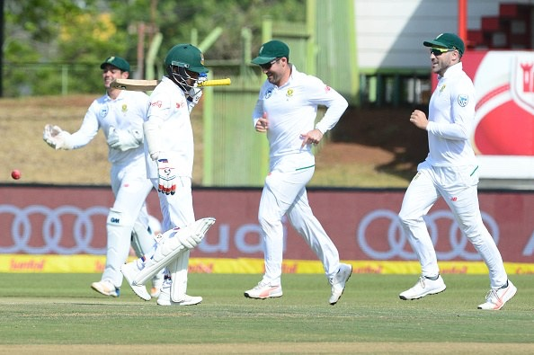 'Only' Bangladesh but give Proteas credit