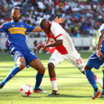 CT City v Ajax CT