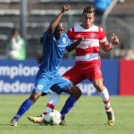 SuperSport advance to Caf Confed Cup final