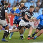 Jacques Vermeulen – Sharks