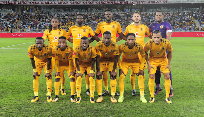 Kaizer Chiefs Fc: Kaizer Chiefs Set For Macufe Cup Defence