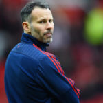 Manchester United great Ryan Giggs