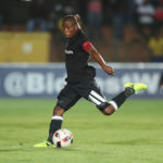 Orlando Pirates captain Thabo Matlaba