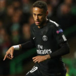 Paris Saint-Germain star Neymar