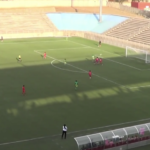 Watch: Basetsana trash Namibia in WC qualifier