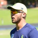 Paterson replaces injured Morkel