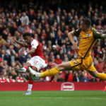 Sanchez shines in Arsenal win