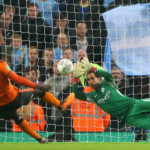Bravo denies Wolves in penalty shoot-out