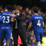 Conte: I'll never fear the sack from Chelsea