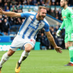 Huddersfield record famous win over United