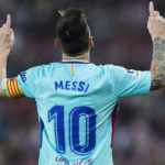 Valverde: We're lucky to have Messi, world's best