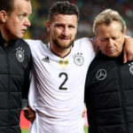 Mustafi set for lengthy spell on sidelines