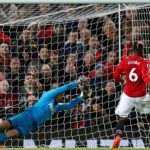 Pogba on target in convincing United display