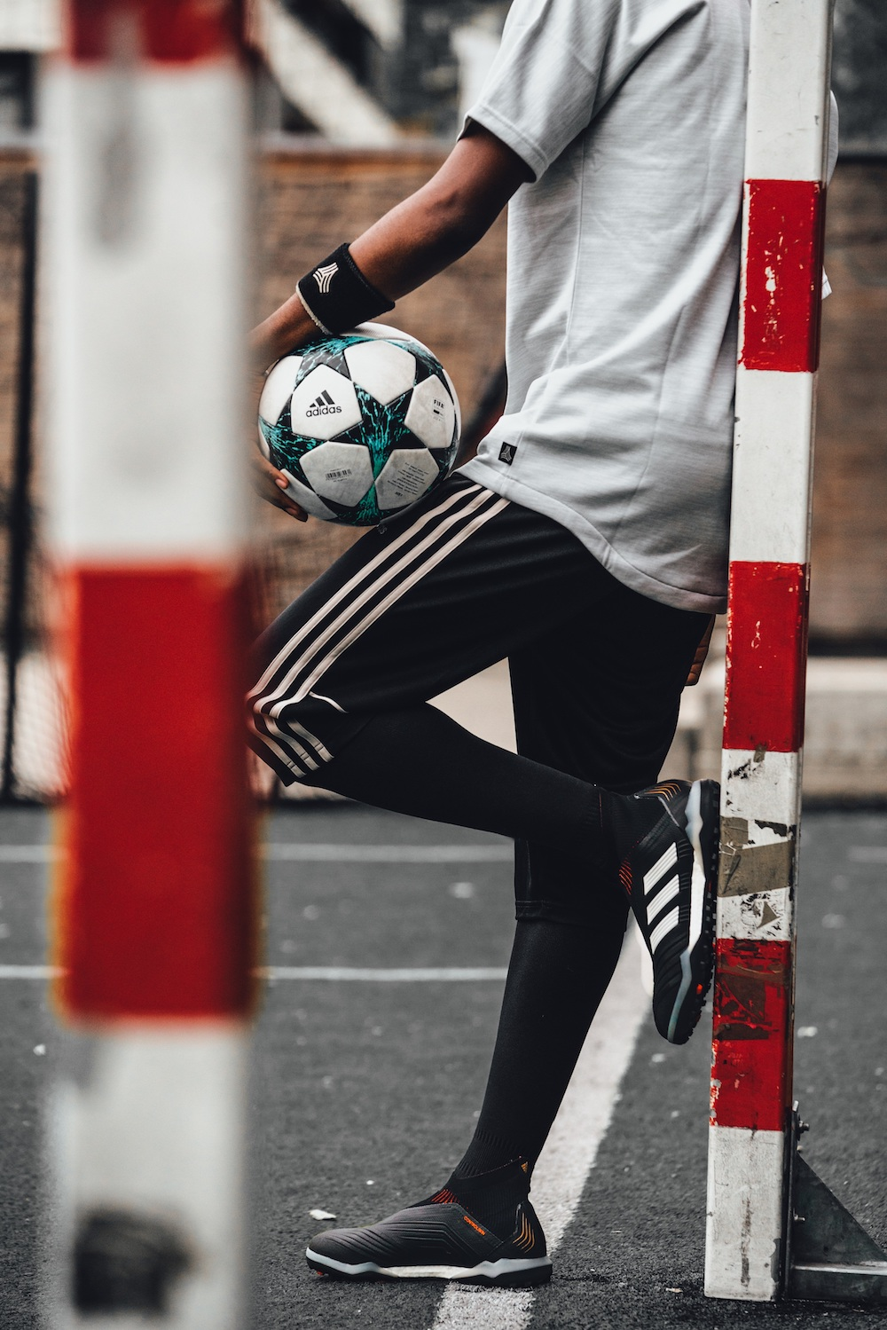 b4bada85115b The collection will be available from 29 November 2017 on adidas  ecommerce  platform (www.adidas.co.za football)