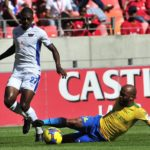 Chippa v Sundowns