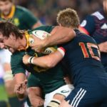 France vs Springboks preview