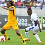 Kaizer Chiefs v Chippa United