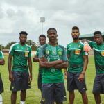 Cameroon celebrates 20-year partnership with Puma