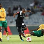 Orlando Pirates vs Golden Arrows