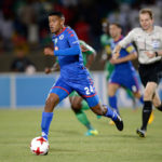 Sipho Mbule from Supersport United