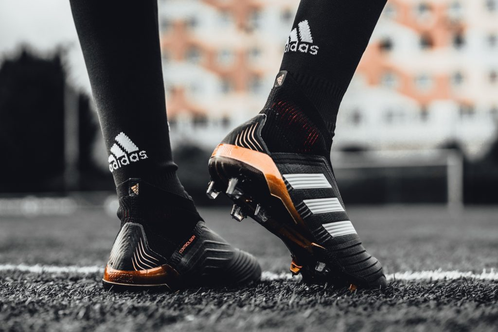 7db7e51a903a Adidas Football launches the all-new Predator 18+